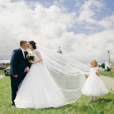 Wedding photographer Andrey Samosyuk (aysmolo). Photo of 22.07.2016