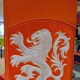 Opening Servicepunt KNVB