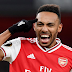Arsenal v Benfica: Auba can rise to the occasion
