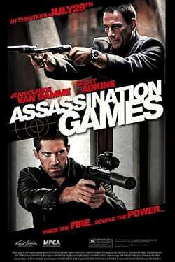 Assassination Games - Trò chơi sát thủ  (2011)