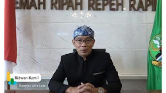 Gubernur Anis - Emil Beri Ucapan Selamat HUT Karawang 388 M