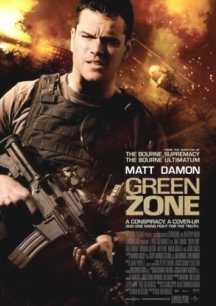 Green Zone - Vùng xanh