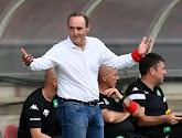 """Yves Vanderhaeghe vraagt veel bij Cercle Brugge: """"Opofferingen en het totaalplaatje zien"""""""
