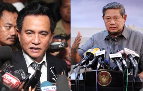 Tanggapan Demokrat Soal Pernyataan Yusril Sebut SBY Tak Bakal Jadi Presiden Tanpa PBB