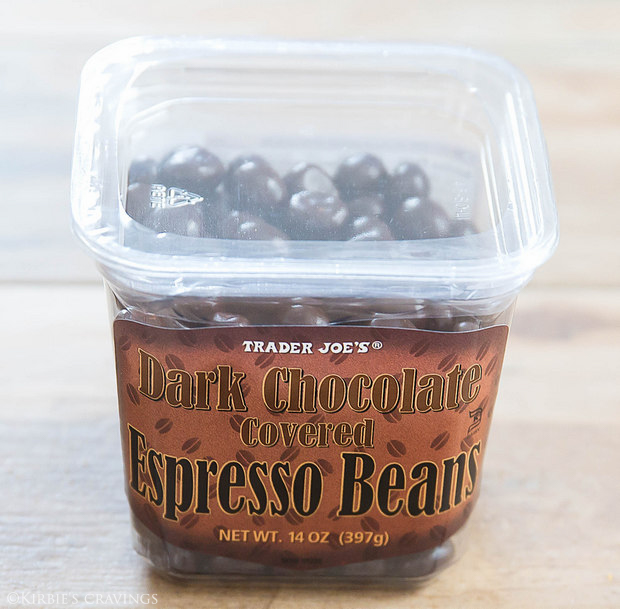 photo of Dark Chocolate Espresso Beans