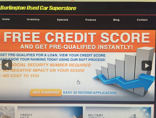 Burlington Used Car Superstore >> Burlington Used Car Superstore Used Car Dealer In Burlington