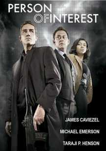 Person of Interest: Season 1 Kẻ Tình Nghi: Phần 1