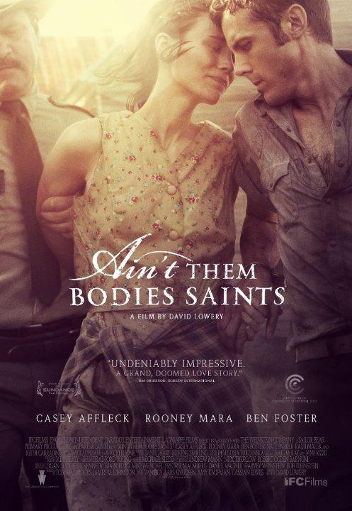 Không Ngoài Lối Thoát - Ain't Them Bodies Saints (2013)