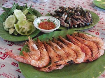 Kuliner Phnom Penh