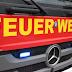 Lkw mit Anhänger verunfallte auf Bundesautobahn A4 zwischen Bad Hersfeld und Friedewald