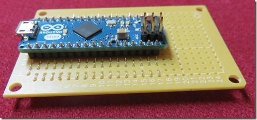 Arduino-Prep