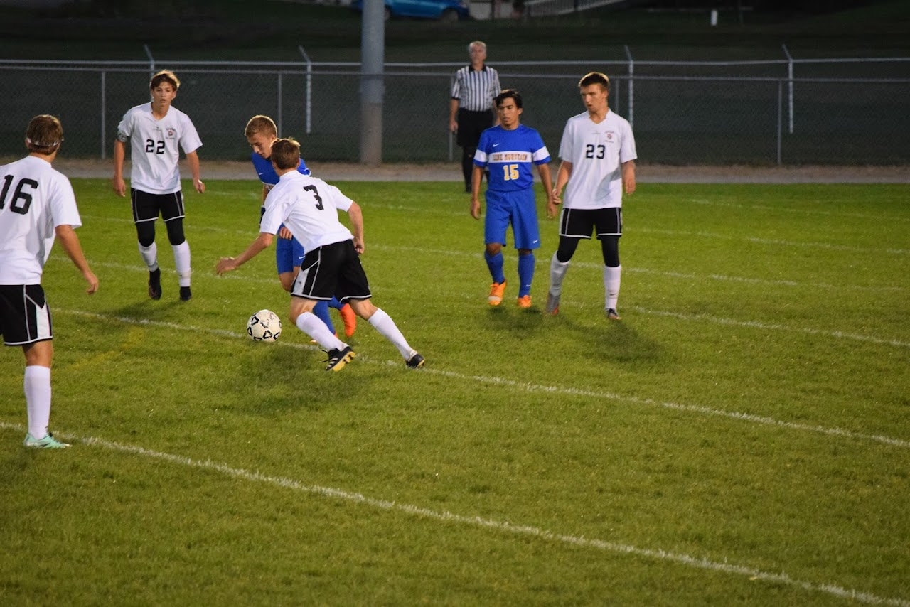 Boys Soccer Line Mountain vs. UDA (Rebecca Hoffman) - DSC_0208.JPG