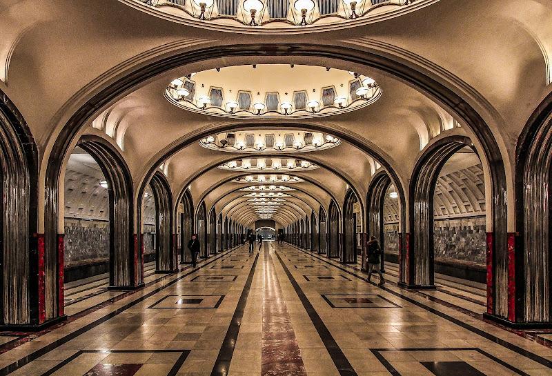 Metro' di Dan57