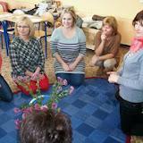 Szkolenie nauczycielek edukacji wczesnoszkolnej