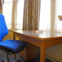 Room A-desk