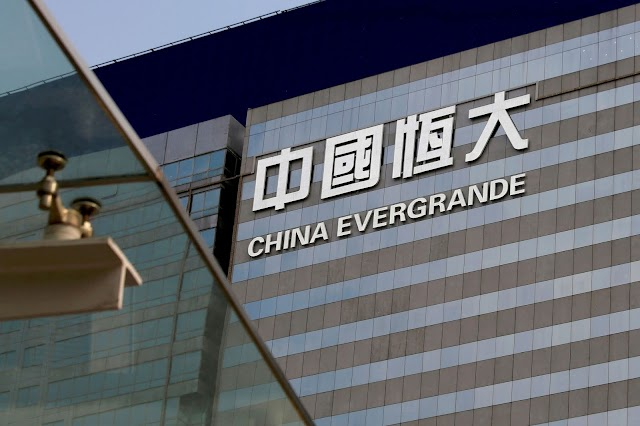 Con đường diệt vong của China Evergrande