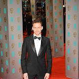 OIC - ENTSIMAGES.COM - Tom Hiddleston at the EE British Academy Film Awards (BAFTAS) in London 8th February 2015 Photo Mobis Photos/OIC 0203 174 1069
