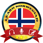 Learn Norwegian 9000 Phrases