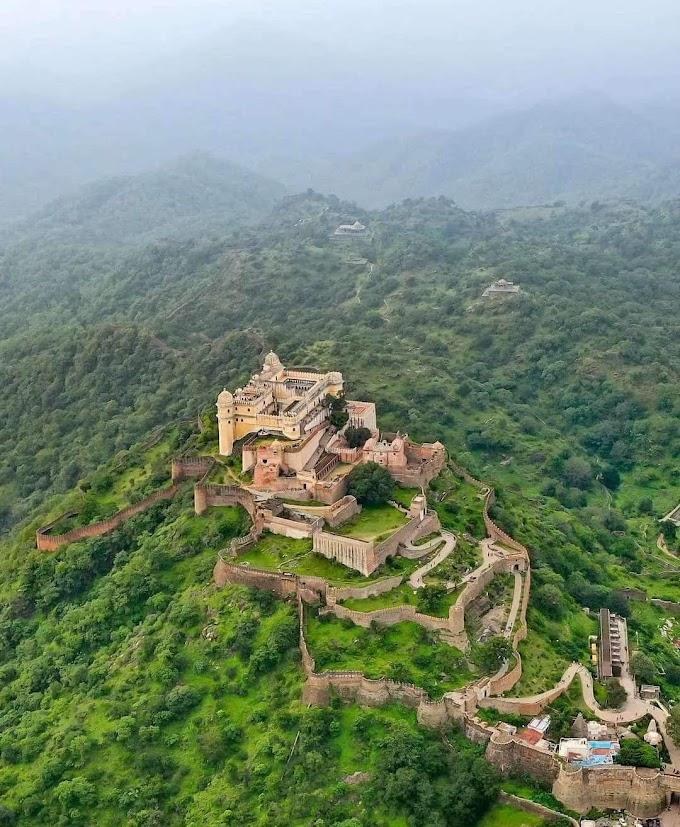 कूम्भलगढ राजस्मद राजस्थान