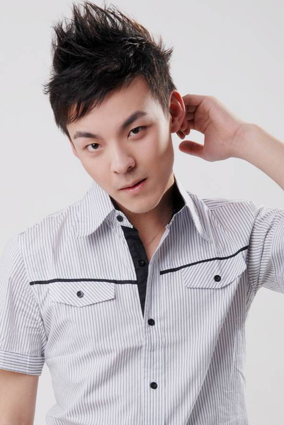 Guo Fangzhou China Actor