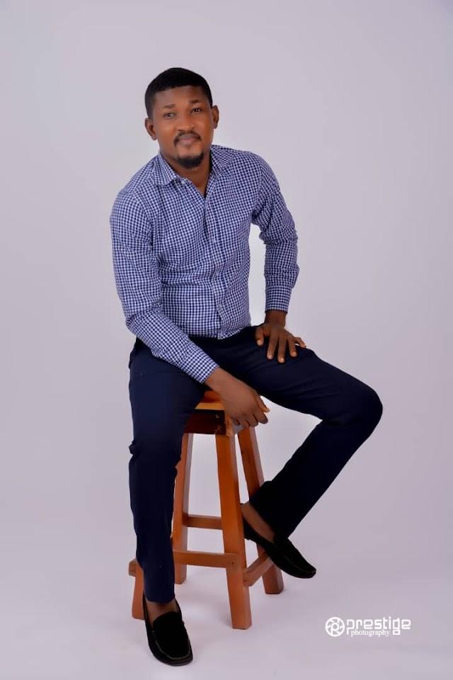 Why I am Preaching Against Internet Fraud With My Movie —Akinsanmi