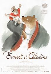 Ernest and Celestine - Oscar Nominated Animated  Tình Bạn Gấu Và Chuột