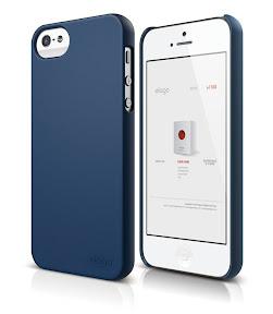 elago S5C Slim Fit 2 Case for iPhone 5