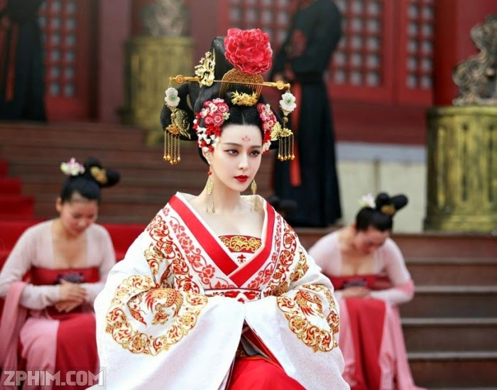 Ảnh trong phim Võ Tắc Thiên - The Empress of China 4