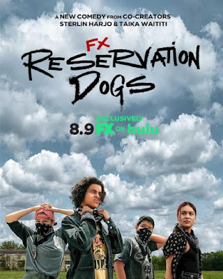 Reservation Dogs FX