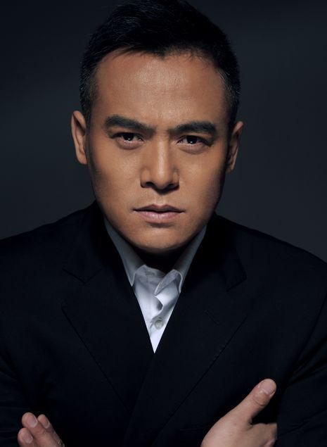 Hei Zi China Actor