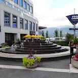 food court - hapa izakaya in Vancouver, British Columbia, Canada