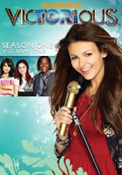 Victorious Season 1