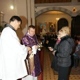 Msza Św. Wspólnotowa - 06.11.2012