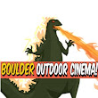 Boulder Outdoor Cinema