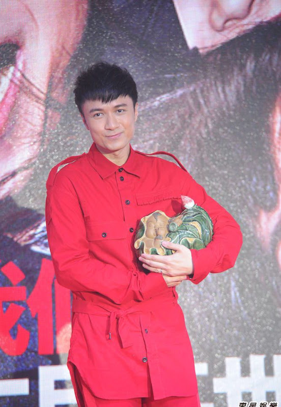 Leo Ku / Gu Juji China Actor