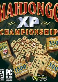 Mahjongg XP Championship - Review By Liwei Zhuo