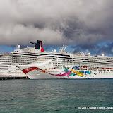 01-03-14 Western Caribbean Cruise - Day 6 - Cozumel - IMGP1067.JPG
