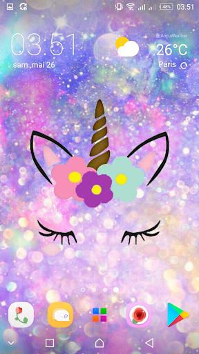 ... Cute kawaii Wallpapers - Backgrounds For Girls - screenshot 3 ...