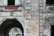 Tempat wisata Ngawi Benteng Pendem Van Den Bosch