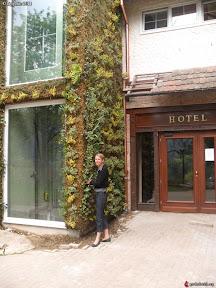 Alsace Hotel Relais chateau 2010