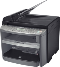download Canon i-SENSYS MF4370dn printer's driver