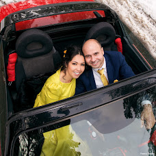 Wedding photographer Ramil Sharaev (ramilsharaev). Photo of 14.10.2015