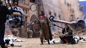 Rogue One: A Star Wars Story - Baze & Chirrut: Guardians of the Whills