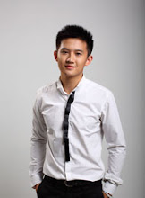 Wen Chao China Actor