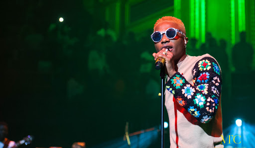 Wizkid Announces 'Made In Lagos' EP, His Next Music Project