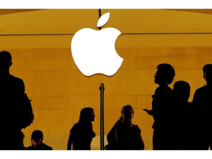 Apple is no longer the world's 'biggest company'