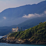 Mount Athos,The Holy Mountain - A Personal Pilgrimage