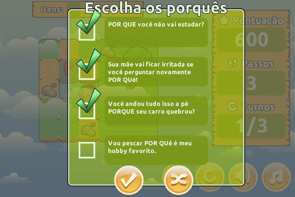 Na Trilha do Saci- screenshot