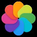 MaterialOS CM Theme icon
