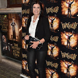 OIC - ENTSIMAGES.COM - Dr Dawn Harper at the  Impossible - press night  in London  13th July 2016 Photo Mobis Photos/OIC 0203 174 1069